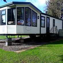 Orleton Rise Holiday Park (1)